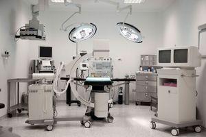 Hiệu quả trong đấu thầu tập trung vật tư y tế