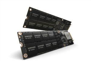 Samsung sản xuất được SSD 8TB nhờ công nghệ chip nhớ 3D