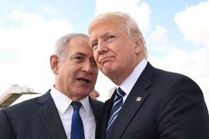 Bí mật 'nhà nước ngầm Israel' trong lòng nước Mỹ
