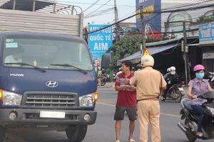 Đồng Nai: Đội CSGT Biên Hòa - Không có bất cứ đường nào là 'vùng cấm'