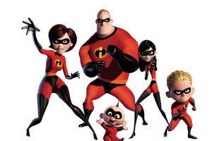 Lý do Disney/Pixar mất đến 14 năm để ra phần tiếp theo của Gia Đình Siêu Nhân?