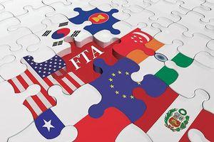 Hàn Quốc bắt đầu đàm phán Hiệp định thương mại tự do với Nga