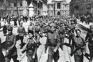 Nhìn lại 1.418 ngày Vệ quốc Vĩ đại của quân dân Liên Xô