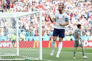 Anh vào vòng 1/8 World Cup sau màn 'dội bom' kinh hoàng