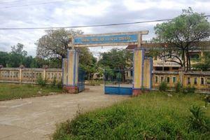 Vụ cô giáo bị nam thanh niên hiếp dâm: Nghi phạm là cựu học sinh cá biệt của trường