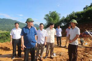 Hòa Bình: Tăng cường kiểm tra công tác phòng chống thiên tai và tìm kiếm cứu nạn