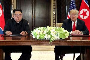 Trump gia hạn trừng phạt Triều Tiên, thỏa thuận Mỹ-Triều sẽ đi về đâu?