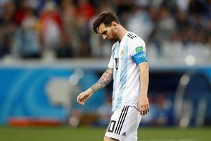 5 ứng viên vô địch World Cup có nguy cơ bị loại ngay từ vòng bảng