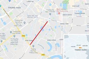 5 dự án giao thông BT mới của Hà Nội: Quy trình thẩm định chặt chẽ, minh bạch