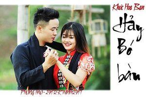 Nhạc sĩ, ca sĩ Phong Hạo khiến người nghe ám ảnh với MV Hảy Bó Bàn/Khóc hoa ban