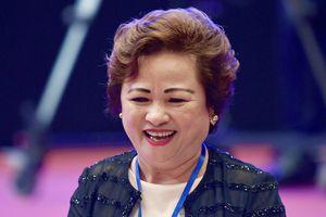Bà Nguyễn Thị Nga làm Chủ tịch Hapro, DN nhiều đất vàng nhất Hà Nội