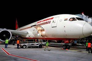 Không ai muốn mua hãng hàng không quốc gia Ấn Độ