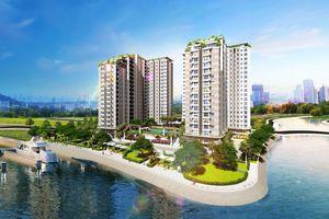 Conic bắt tay Đất Xanh Miền Nam triển khai dự án Conic Riverside