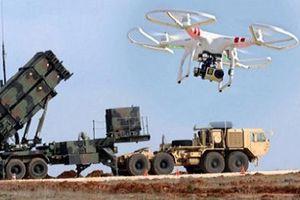 PAC-3 Israel đánh hụt mục tiêu bay 100km/h