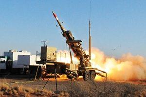 Nguyên nhân nào khiến PAC 3 Israel bắn hụt UAV?