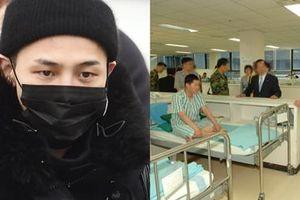 G-Dragon bị chỉ trích vì nhận ưu đãi trong quân ngũ