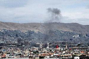 TT Assad: Chiến tranh kéo dài ở Syria là do can thiệp từ bên ngoài