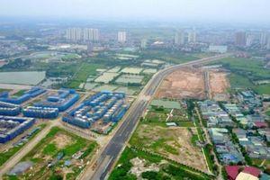 Hà Nội đổi 700ha đất lấy 5 con đường