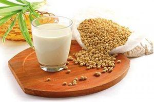 Những nguy cơ về sức khỏe của sữa đậu nành nhiều người chưa biết