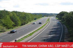 Khẩn trương bồi thường, GPMB cao tốc Bắc - Nam đoạn qua Hà Tĩnh