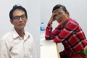 Vụ vợ giám đốc bị giết rồi trói xác vứt xuống sông: Nạn nhân là ân nhân của vợ chồng hung thủ