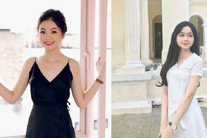 3 nữ sinh viên xinh đẹp, tài năng của ĐH Ngoại thương cùng lọt vào đêm chung kết Hoa hậu Việt Nam 2018