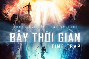 Tiết lộ nội dung bộ phim được mong chờ của tháng 6: 'Bẫy thời gian'