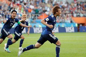 Nhật Bản: Niềm hy vọng lớn nhất của châu Á ở World Cup 2018