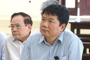 Bị cáo Đinh La Thăng không được giảm án, phải bồi thường 600 tỷ