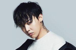 Bộ quốc phòng phản bác thông tin G-Dragon được biệt đãi trong quân đội
