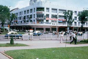 Sài Gòn năm 1965 cực sống động qua ảnh của Jerry Cecil (1)