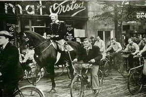 Cuộc sống của người dân ở Đan Mạch trong Thế chiến 2