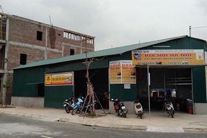 Bắc Giang: Chủ quán bia bị khách đâm tử vong vì mâu thuẫn