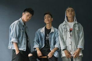 Ca khúc mới của Đạt G, B Ray và Masew tạo nên cơn sốt sau hơn 1 ngày ra mắt