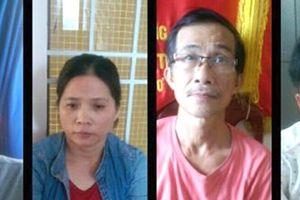 Quảng Nam: Triệt phá 2 tụ điểm cá độ bóng đá mùa World Cup