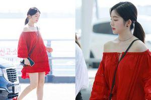 Stylist của Red Velvet nhận gạch đá vì chọn váy quá xấu cho Irene