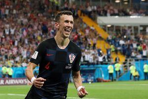 Ivan Perisic lên tiếng, Croatia thắng kịch tính Iceland