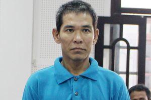 Kẻ giết vợ sau khi tàn tiệc lĩnh 9 năm tù