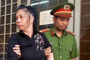 Nữ đội trưởng chi cục thuế ở Sài Gòn lĩnh 7 năm tù