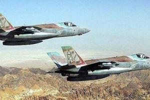 Israel nhận 12 F-35A, nguy cơ treo trên đầu Iran và Syria?
