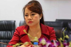 Bà Chu Thị Bình bất ngờ tiếp tục gửi tiết kiệm tại Eximbank