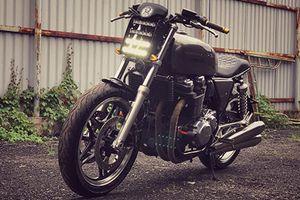 Honda CB1100 của dân chơi Thanh Hóa độ độc tại Sài Gòn