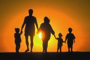 Biểu dương gia đình tiêu biểu ngành y tế Thủ đô năm 2018