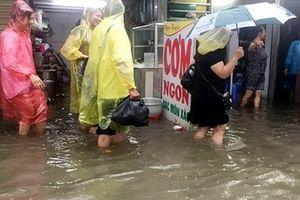 Hà Nội: Chủ động phòng ngừa sự cố môi trường trong mùa mưa bão