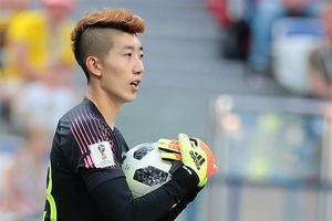 Đá văng tuyển Đức khỏi World Cup, cầu thủ Hàn Quốc nào chơi hay nhất?