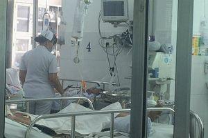 Tp.HCM: Thêm bệnh nhân thứ ba tử vong do cúm A/H1N1