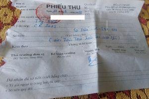 Quảng Bình: Dân nghèo oằn lưng gánh những khoản phí bất hợp lý