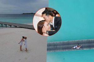 Tin sao Việt 24h ngày 27/6: Lộ ảnh nghi Cường Đô la, Đàm Thu Trang chụp ảnh cưới