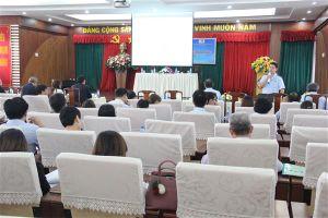 Hải quan Bình Dương giải đáp về Thông tư 39 cho doanh nghiệp Hàn Quốc