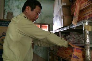TP.HCM: Bắt giữ gần 300 vụ vận chuyển, kinh doanh thuốc lá nhập lậu